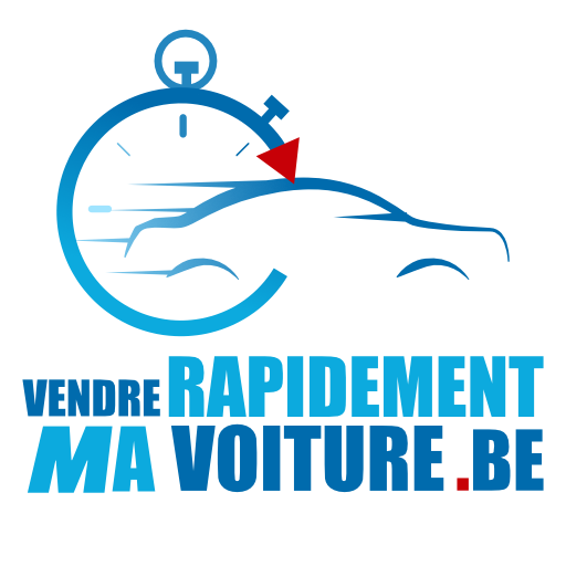 Logo vendre rapidement ma voiture.be